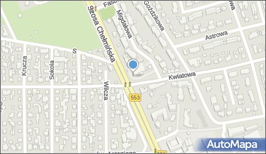 Toruński Rower Miejski - stacja nr 9, Toruń 87-100 - Rowery - Wypożyczalnia, numer telefonu