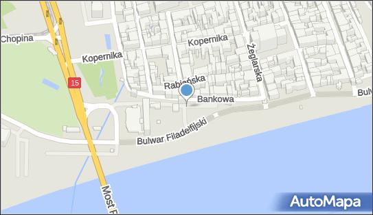 Toruński Rower Miejski - stacja, Ducha Świętego 2a, Toruń 87-100 - Rowery - Wypożyczalnia, numer telefonu