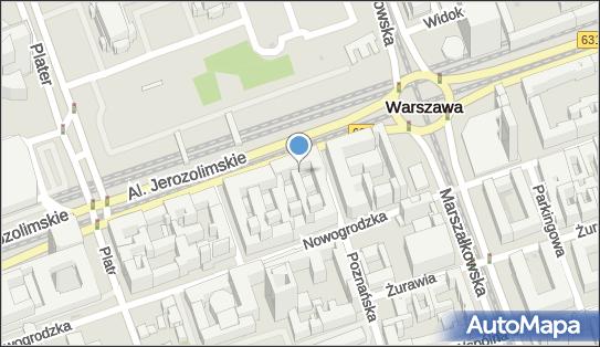 Kiosk Ruch, Aleje Jerozolimskie 47, Warszawa 00-697 - Ruch - Kiosk, godziny otwarcia