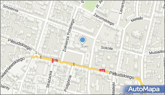 Ruch - Kiosk, Plac Króla Jana III Sobieskiego, Bytom 41-902 - Ruch - Kiosk