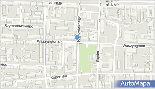 Ruch - Kiosk, Nowowiejskiego, Częstochowa 42-217 - Ruch - Kiosk