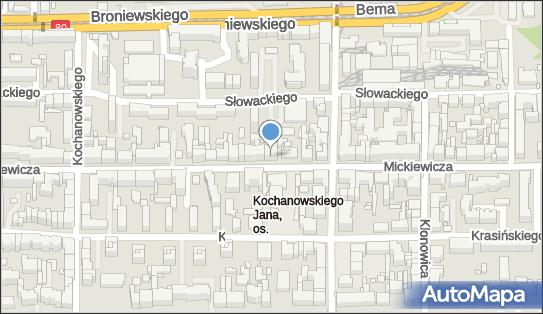 Ruch - Kiosk, Adama Mickiewicza 102, Toruń - Ruch - Kiosk, godziny otwarcia