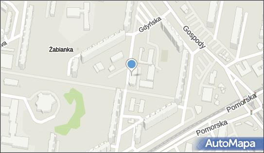 Chrystusa Odkupiciela, Gdyńska 8, Gdańsk Żabianka 80-340 - Rzymskokatolicki - Kościół, numer telefonu