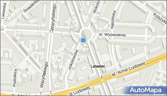 Najświętszego Zbawiciela, Marszałkowska 37, Warszawa 00-639 - Rzymskokatolicki - Kościół, numer telefonu