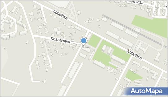 św. Kazimierza, Koszarowa 1, Chełm 22-100 - Rzymskokatolicki - Kościół, numer telefonu