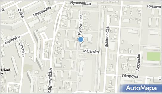 Św. Michała Archanioła, Rysownicza 11, Łódź 91-855 - Rzymskokatolicki - Kościół, numer telefonu