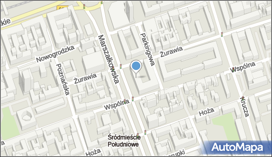 Sąd Rejonowy dla m.st. Warszawy, Marszałkowska 82, Warszawa 00-517 - Sąd, numer telefonu
