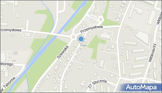 Bartpol, Brzegi 30a, Andrychów 34-120 - Samochody - Wypożyczalnia