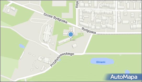 Powiatowa Stacja Sanitarno-Epidemiologiczna, Szosa Bydgoska 1 - SANEPID, numer telefonu