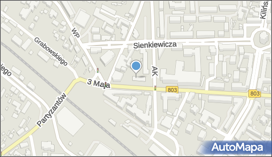 Santander Bank Polska - Bankomat, 3 maja 60, Siedlce, godziny otwarcia