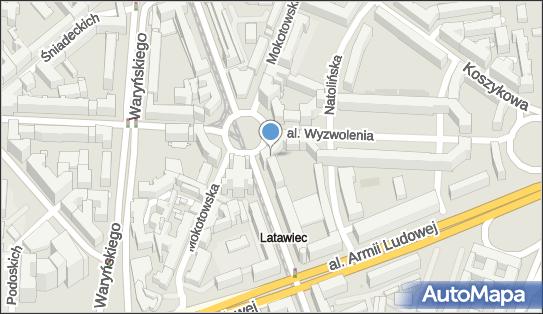Santander Bank Polska - Oddział, pl. Zbawiciela 2, Warszawa 00-642, godziny otwarcia, numer telefonu