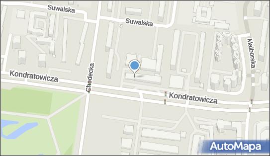 Santander Bank Polska - Oddział, ul. Ludwika Kondratowicza 35 03-285, godziny otwarcia, numer telefonu