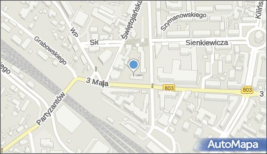 Santander Bank Polska - Wpłatomat, 3 maja 60, Siedlce, godziny otwarcia