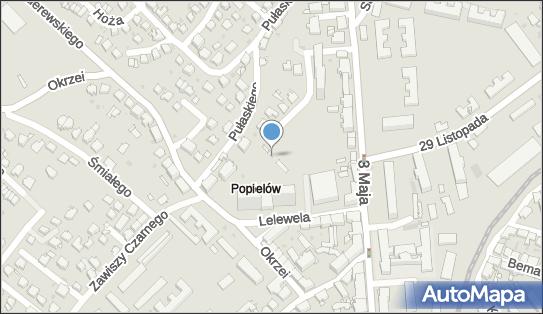 MATECZNIK, Lelewela 6, Przemyśl 37-700 - Schronisko młodzieżowe, numer telefonu