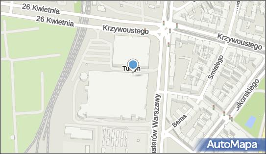 Sephora - Perfumeria, ul. Bohaterów Warszawy 42, Szczecin 70-342, godziny otwarcia, numer telefonu