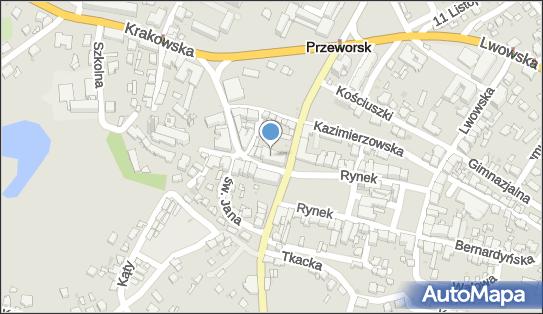 BS Jaroslaw, Piłsudskiego 2, Przeworsk 37-200