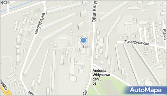 BS Lubenia, Ofiar Katynia 15, Rzeszów 35-209