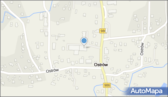BS Ropczyce, Pawilon Handlowy K&K Ostrów A 224A, Ostrów 39-103