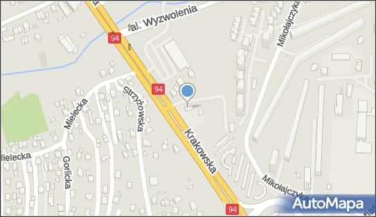 Shell - Stacja paliw, Krakowska 28, Rzeszow 35-111, godziny otwarcia, numer telefonu