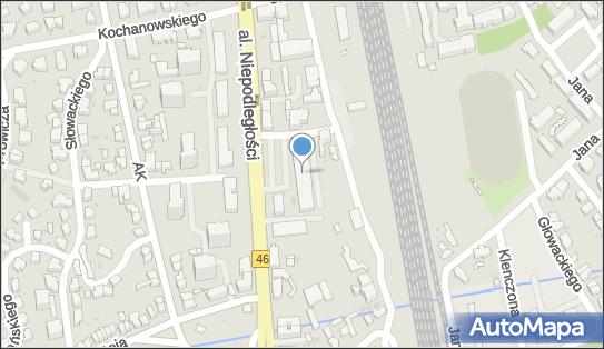Kolaseum, Aleja Niepodległości 697/701, Sopot - Siłownia