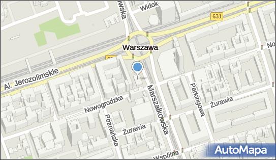 Cepelia, Marszałkowska 99/101, Warszawa - Sklep