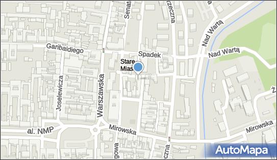 Dekorian, Stary Rynek 14I, Częstochowa 42-202 - Sklep, godziny otwarcia, numer telefonu