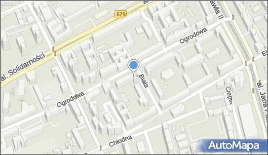 Sklep, Ogrodowa 11, Warszawa - Sklep