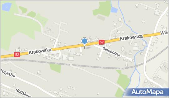 Tania Europa, Krakowska 13, Andrychów 34-120 - Sklep, godziny otwarcia