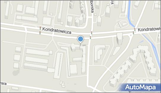 Stefczyka, Ludwika Kondratowicza 18, Warszawa - SKOK F. Stefczyka - Oddział, godziny otwarcia, numer telefonu