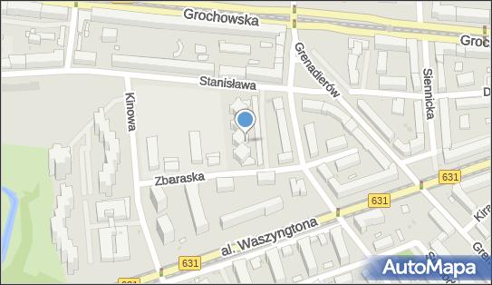 Słoneczna - Apteka, ul. Zbaraska 5a, Warszawa 04-009, godziny otwarcia, numer telefonu