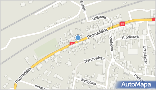 Usługi Ślusarsko Spawalnicze Kowalewski Andrzej, Poznańska 107 87-100 - Ślusarz, NIP: 9561413632