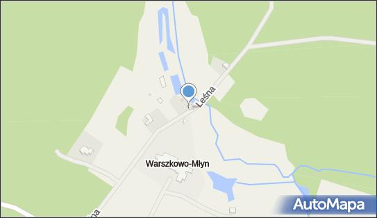 Tawerna Rybajkowo - Magdalena Treder, Leśna 9, Warszkowo 76-100 - Smażalnia ryb - Bar, godziny otwarcia, numer telefonu