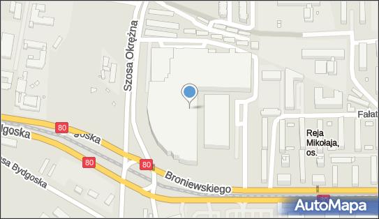 Smyk - Sklep dziecięcy, Broniewskiego 90, Toruń 87-100, godziny otwarcia, numer telefonu