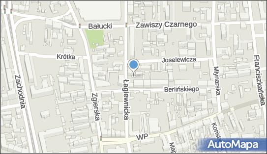 Solarium Cameleon, Łagiewnicka 7, Łódź 91-833 - Solarium, godziny otwarcia, numer telefonu