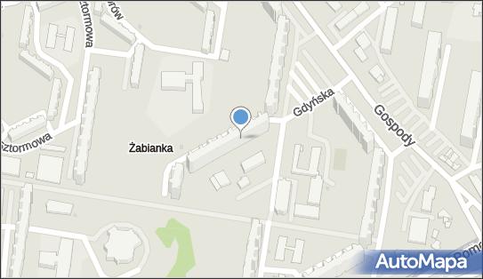 Sklep Ogólnospożywczy, ul. Gdyńska 5 C, Gdańsk 80-340 - Spożywczy, Przemysłowy - Sklep, NIP: 5841373653