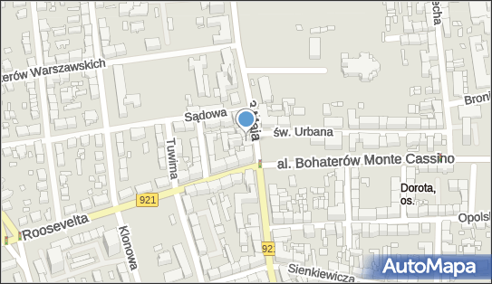 Sklep Wielobranżowy, 3 Maja 27, Zabrze 41-800 - Spożywczy, Przemysłowy - Sklep, NIP: 6480101418
