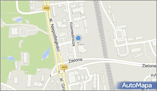 Benepol Sopot GSP/03/P, Kasztanowa 4, Sopot 81-856 - Stacja Kontroli Pojazdów, numer telefonu