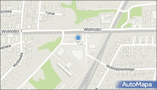 Dąbrowscy, SZ/007, Wolności 59, Zabrze - Stacja Kontroli Pojazdów, godziny otwarcia, numer telefonu