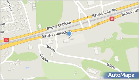 Okręgowa Stacja Kontroli Pojazdów PZMot, CT/033, Toruń 87-100 - Stacja Kontroli Pojazdów, godziny otwarcia, numer telefonu
