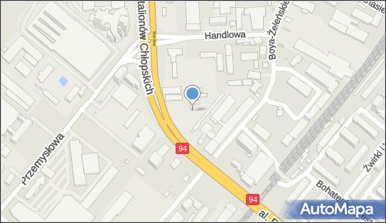 Stacja paliw, Aleja Batalionów Chłopskich94 4, Rzeszów 35-038 - Stacja paliw