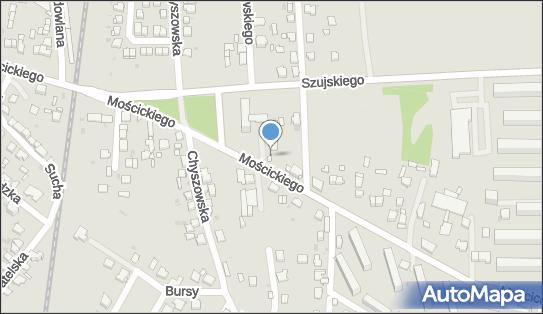 Valdi - Stacja Paliw Nr 8, Ignacego Mościckiego 91, Tarnów 33-100 - Stacja paliw