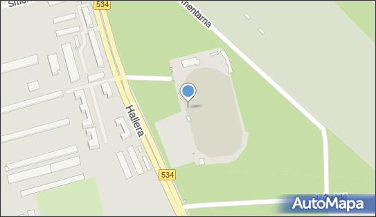 Grudziądzki Klub Motocyklowy S.A., gen. Józefa Hallera 4 86-300 - Stadion żużlowy, godziny otwarcia, numer telefonu
