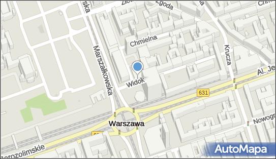 Starbucks - Kawiarnia, ul. Widok 26, Warszawa 00-023, godziny otwarcia, numer telefonu