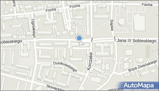 Starostwo Powiatowe, Jana III Sobieskiego 9, Częstochowa 42-217 - Starostwo Powiatowe, godziny otwarcia, numer telefonu