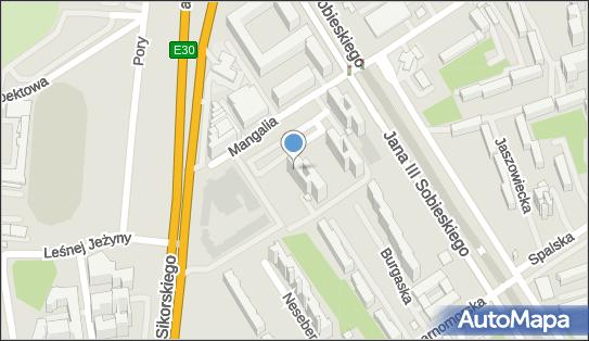 Aramis , Mangalia 3B, Warszawa 02-758 - STARThotel, numer telefonu