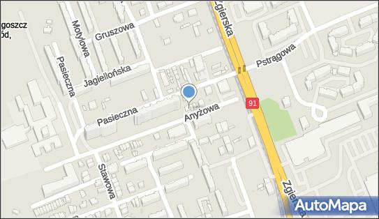 Pizzeria 105 - Łódź - Radogoszcz, ul. Anyżowa 7, Łódź 91-358, numer telefonu