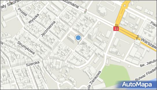 Strefa płatnego parkowania, Rynek Nowomiejski, Toruń 87-100, 87-108 - Strefa płatnego parkowania, godziny otwarcia