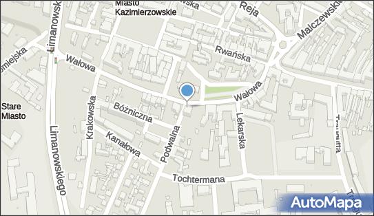 Strefa płatnego parkowania, Wałowa 15, Radom 26-610 - Strefa płatnego parkowania, godziny otwarcia