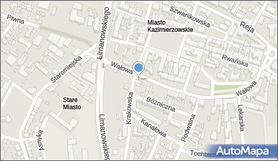 Strefa płatnego parkowania, Wałowa 35/37, Radom 26-610 - Strefa płatnego parkowania, godziny otwarcia