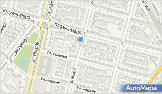 Strefa płatnego parkowania, bł. Królowej Jadwigi, Szczecin 70-261, 70-262, 70-300, 70-301, 70-307 - Strefa płatnego parkowania, godziny otwarcia